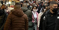 Koronavirüs nedeniyle bugün 251 kişi daha hayatını kaybetti