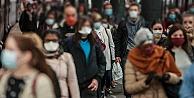 Koronavirüs nedeniyle bugün 254 kişi daha hayatını kaybetti