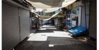 Mersin'de iş yerleri kapalı olan esnafın su borcunu belediye ödeyecek