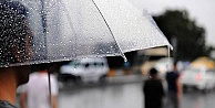 Meteoroloji,'den Doğu Akdeniz'e sağnak yağış uyarısı