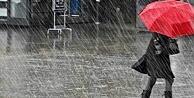 Meteoroloji turuncu alarm verdi, sağnak yağış ve fırtına geliyor
