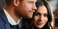 Prens Harry ve Meghan Markle, Spotify ile anlaştı