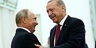 Putin'den Erdoğan'a aşı teklifi