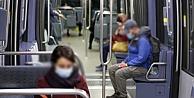Sağlık çalışanlarına ücretsiz toplu taşıma süresi uzatıldı