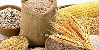 Tahıl ithalatında gümrük vergisi sıfırlandı