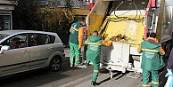 Taşdelen'den Bakan Kocaya çağrı: Önce belediye işçileri aşı olmalı