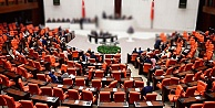 TBMM Genel Kurulun'da  'Diktatör' tartışması