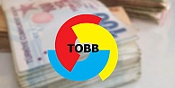 TOBB'dan 1 milyonluk vakıf
