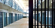 Türkiye'de  son bir yılda 141 cezaevi yapıldı