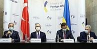 Türkiye ve Ukranya'dan ortak bildiri