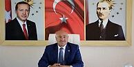 AKP'li belediye başkanı   Hasan Aksel tutuklandı