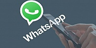 Bakan Gül'den WhatsApp açıklaması