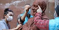 Buca'ya ,Bekir Coşkun'un heykeli yapılıyor