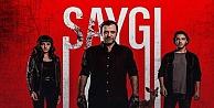 BluTV'nin  en çok izlenen dizisi SAYGI' ya ödül