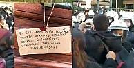 Boğaziçi Öğrencileri gözaltına alındı