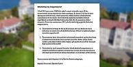 Boğaziçi Üniversitesi öğretim üyeleri:  Rektör atmasını kabul etmiyoruz