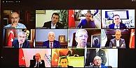 CHP'li 11 büyükşehir belediye başkanından güç birliği çağrısı