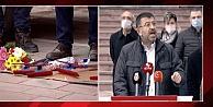 CHP'li Ağbaba Saraya seslendi: Başınıza Kılıçdaroğlu kadar taş düşsün