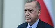 Erdoğan, 2020 yılını değerlendirdi: Acılarla dolu bir yıl oldu