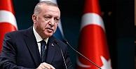 Erdoğan' dan  Lokanta, restoran, kafe sektörlerinde esnafa  destek açıklaması