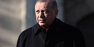 Erdoğan :Hafta sonuna kadar 10 milyon doz aşı gelebilir