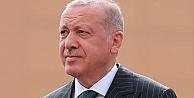 Erdoğan: SMA hastası çocuklar için yıllık 2 milyar TL harcama yapıldı