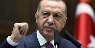 Erdoğan sosyal medyadan paylaştı: Durmak yok yola devam