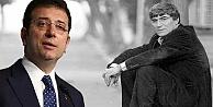 İmamoğlu'ndan Hrant Dink açıklaması: Anısına saygıyla...