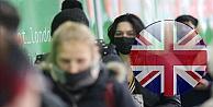 İngiltere'de ülke genelinde sokağa çıkma kısıtlaması ilan edildi