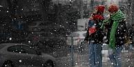 İstanbul'a kar  Şubat'ta yağacak