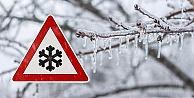 İstanbul Valiliği'nden buzlanma uyarısı