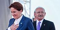 İYİ Parti ve CHP'den ortak açıklama