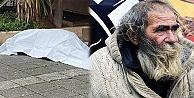 kadıköy'de yaşayan 65 yaşındaki Sami Babacan donarak öldü