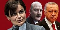 Kaftancıoğlu'ndan Erdoğan ve Soylu'ya 1 milyonluk tazminat davası