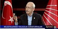 Kılıçdaroğlu : Türkiye'de hiç dert yok, tek dert var Kılıçdaroğlu