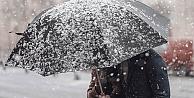 Meteoroloji'den Ankara'da kar yağışı ve buzlanma uyarısı