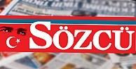 Sözcü Gazetesi'ne  Ayasofya incelemesi