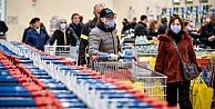 Tüketici güven endeksi 83.3'e yükseldi