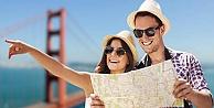 Turizm geliri yüzde 50 azaldı