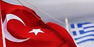 Türkiye-Yunanistan görüşmelerinde tüm sorunlar aynı masada