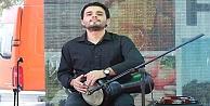 1 yıldır işsiz olan müzisyen geçim sıkıntısından dolayı intihar etti