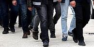 Ankara'da FETÖ soruşturması:  48 kişi gözaltı