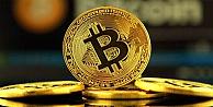 Bitcoin'de  sert düşüşe geçti