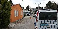 Buca Belediyesi'ne ait binaya silahlı saldırı