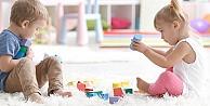 Çocuk için oyun beslenme kadar önemlidir