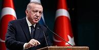 Cumhurbaşkanı Erdoğan: 20 bin öğretmenin ataması yapılacak