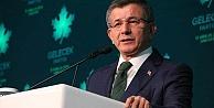Davutoğlu:  Erdoğan' Hükümet Sistemi'ne geçmekle hata yaptık' demeli