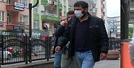 Doktora orakla saldıran Ali Sırrı Kulaksız isimli kişi tutuklandı