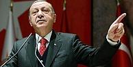Erdoğan:  Biz Boğaziçi'nde olanları kınıyoruz