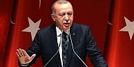Erdoğan: İnşallah Ay'a gidiyoruz, bu gururu milletimize yaşatacağız